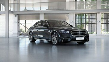S 450 4MATIC PREMIUM LIMITED